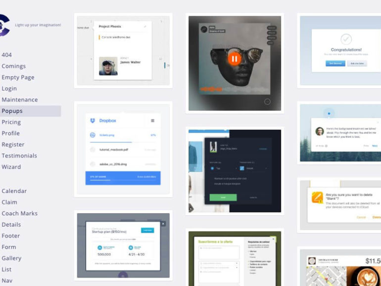 Полезные ресурсы для дизайнеров и разработчиков
