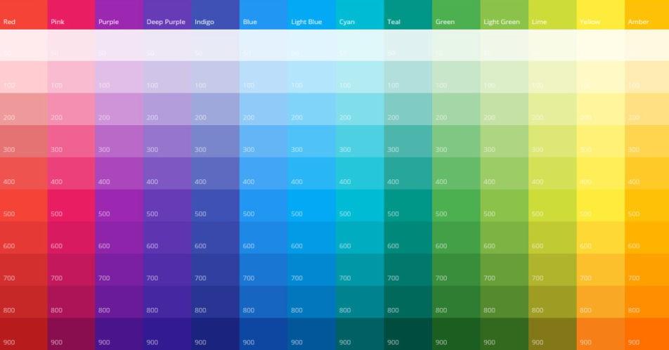 color google