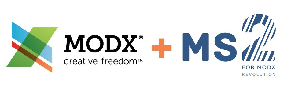 MODX Revo + MiniShop2