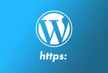 Как настроить https на WordPress?