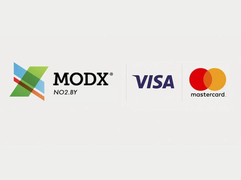 Подключение интернет-эквайринга в MODX. Прием платежей по картам и через «Расчет» (ЕРИП)