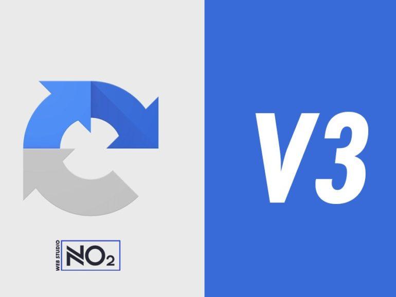 Как скрыть reCAPTCHA v3 в WordPress?