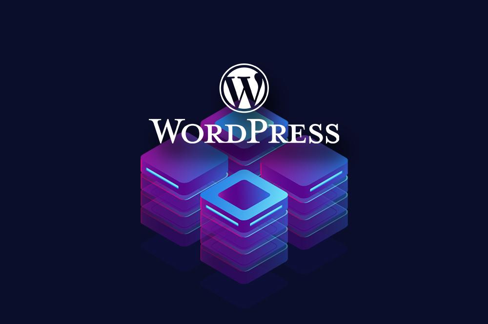 Хостинг для CMS WordPress